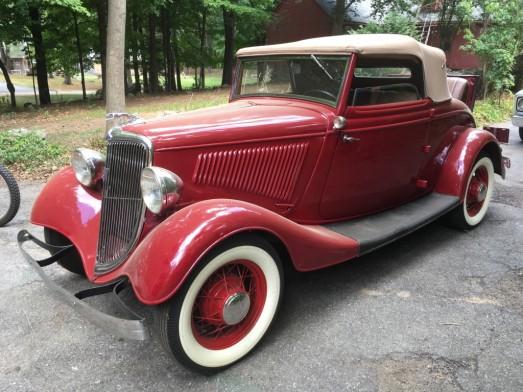 Antique Auto Appraisals Amp Sales Llc